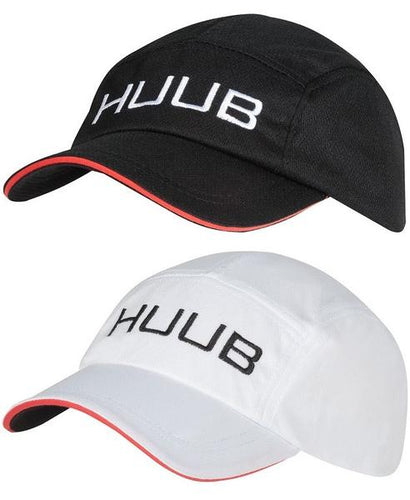 HUUB TRIATHLON RACE CAP - TWO COLOR