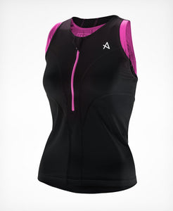HUUB TANA TRIATHLON TOP - WOMENS