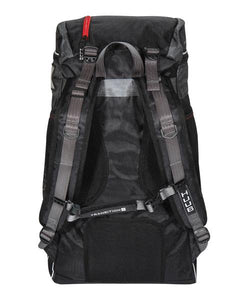 HUUB TRIATHLON TRANSITION RUCKSACK - RED