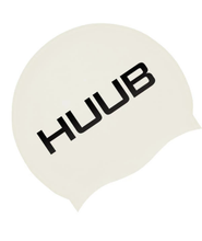 Load image into Gallery viewer, HUUB SILICONE SWIM CAP - VARIOUS COLOURS