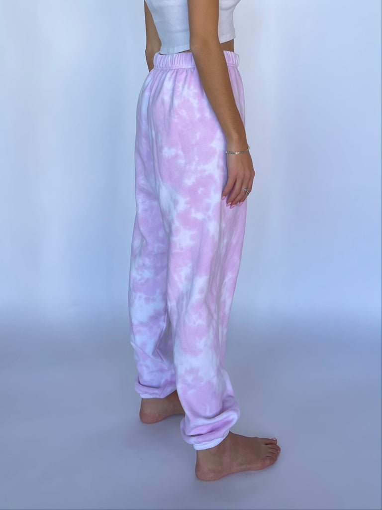 Pink Dreams Sweatpants
