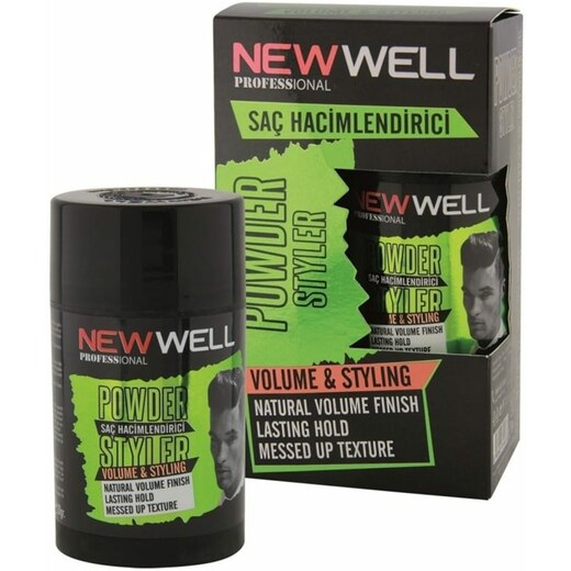 NEWWELL Powder wax