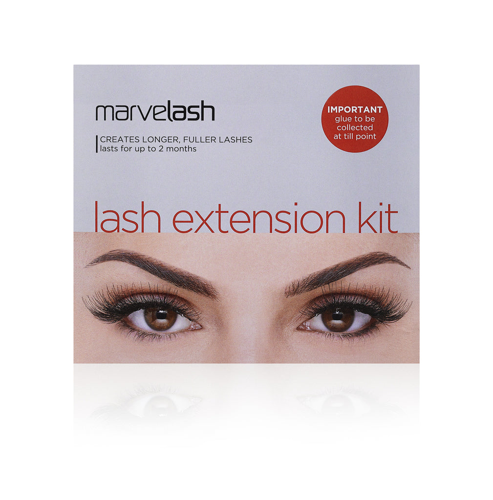 Salon System Lash Extension Kit