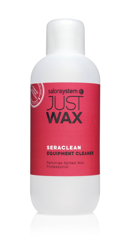 Salon System Wax Equipment Cleaner