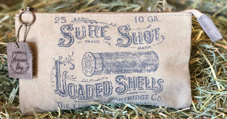 Sure Shot Loaded Shells Cosmetic