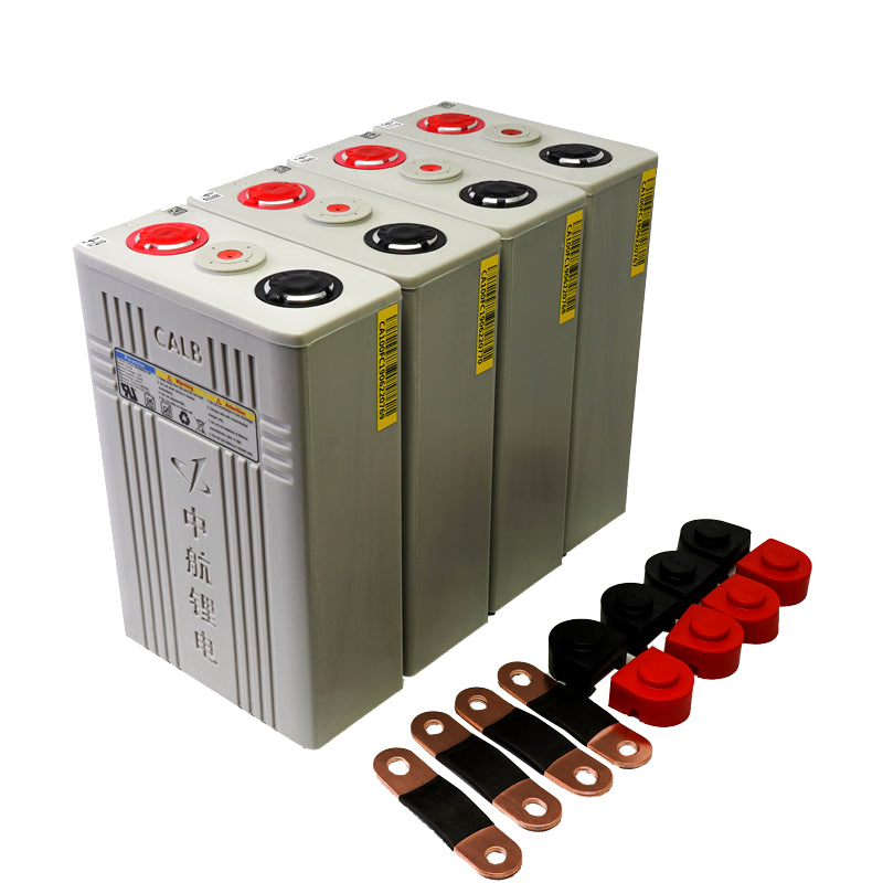CALB Grade A 3.2v 180AH LiFePO4 Battery