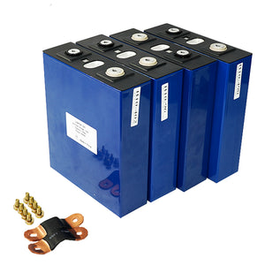 32PCS GRADE A 3.2V 180Ah Lifepo4 battery