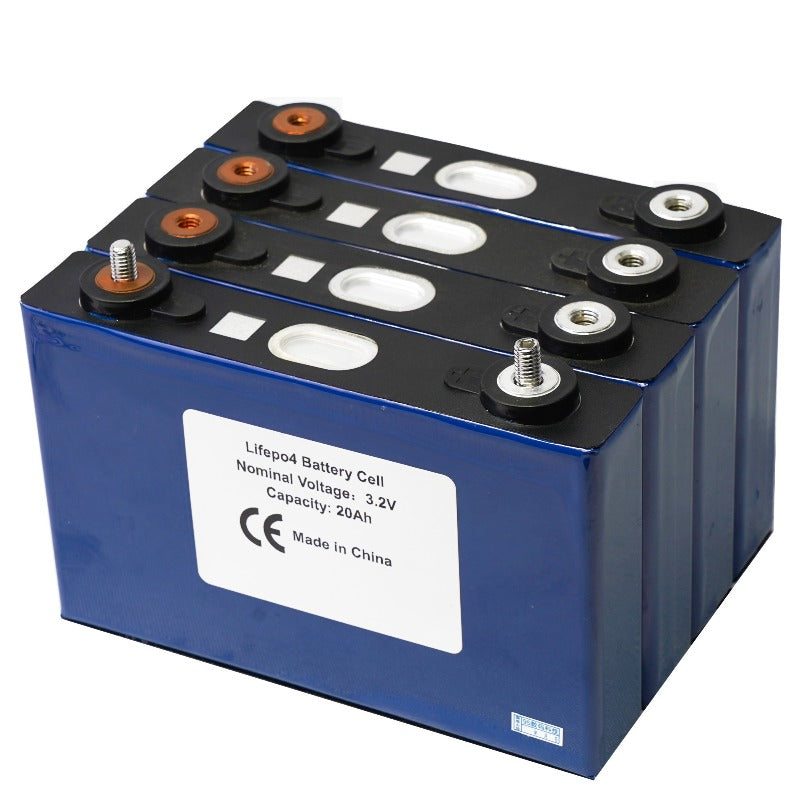 CALB 3.2V 20Ah LiFePO4 Battery Cell