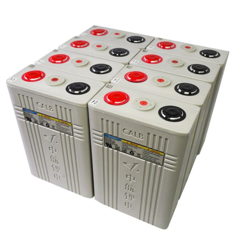 Grade A CALB 3.2v 100ah Lifepo4 battery cell