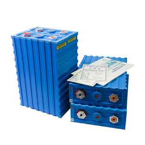 GRADE A CALB 3.2V 200AH LiFePO4 Battery cell