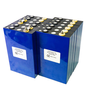 CALB Grade A 3.2V 80Ah Lifepo4 Battery