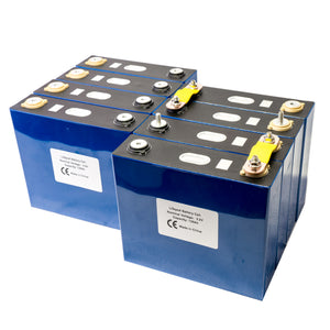 2020 Grade A 3.2V 135Ah Lifepo4 Battery