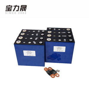 12PCS 3.2V 120Ah lifepo4 battery solar cells 120Ah Lithium Iron Phosphate Battery