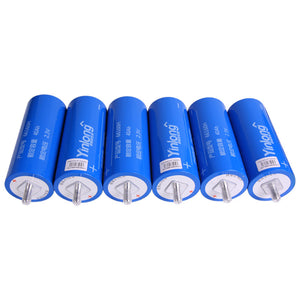 YINLONG 2.3V 30Ah 66160 LTO Lithium Titanate Battery