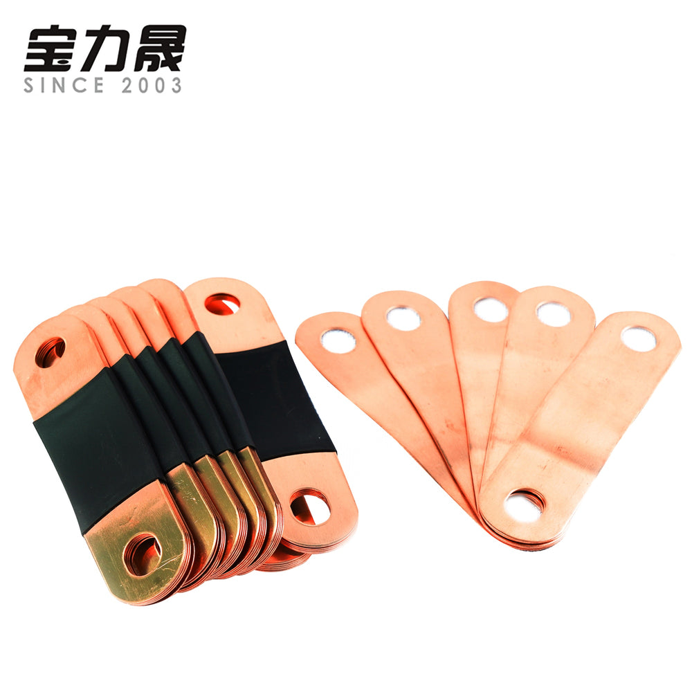 7PCS BusBars for CALB CATL 3.2V Lifepo4 Battery