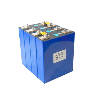Grade A 3.2V 200Ah Lithium Iron Phosphate LiFePO4 Battery