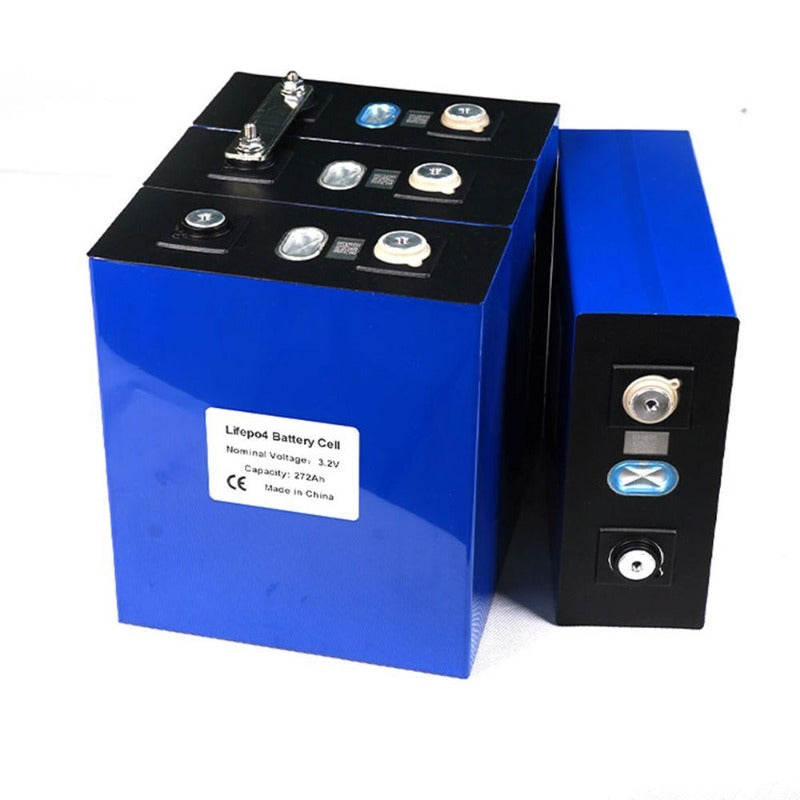 GRADE A 272Ah Lithium iron LiFePO4 Battery Cell