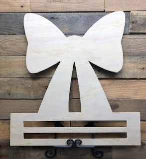 Bow with Rail