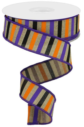 Horizontal Stripe 1.5""