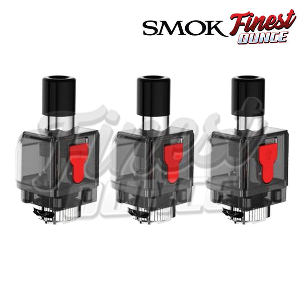Smok - Fetch Pro Replacement Cartridge - Finest Ounce Vape Store