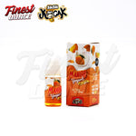 Susu Kocak - Mango Yogurt (SALT) 10mL - Finest Ounce Vape Store