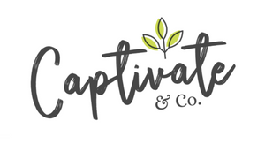 Captivate & Co - Australian made hair care