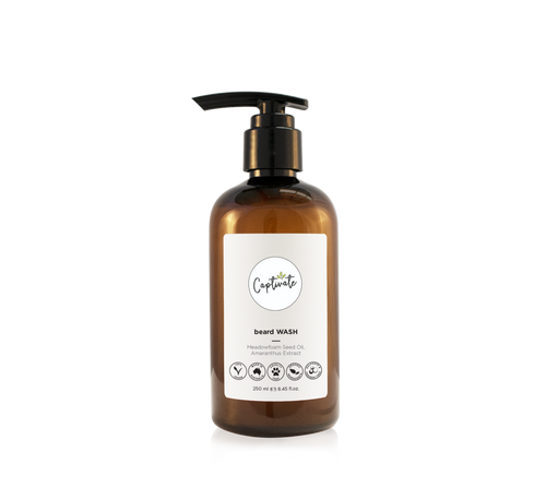 Beard Wash - 250ml