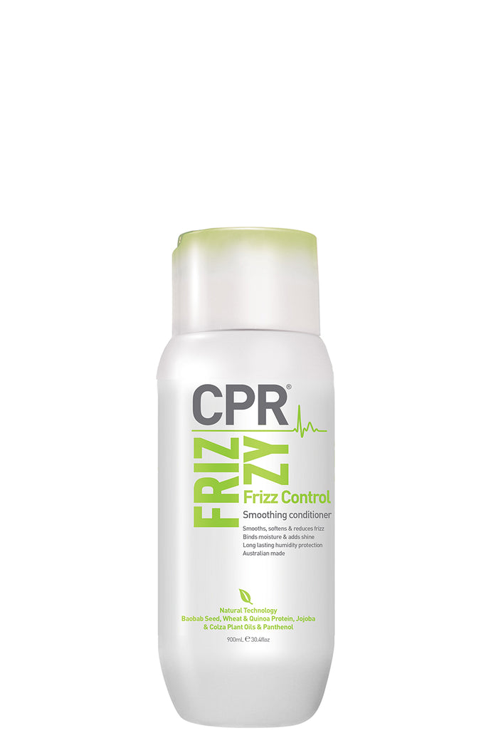 CPR Frizz Control Smoothing Conditioner 300ml