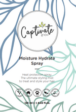 Load image into Gallery viewer, Moisture Hydrate Spray 250ml