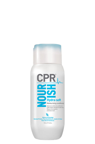 CPR Hydra-soft Moisturising conditioner 300ml