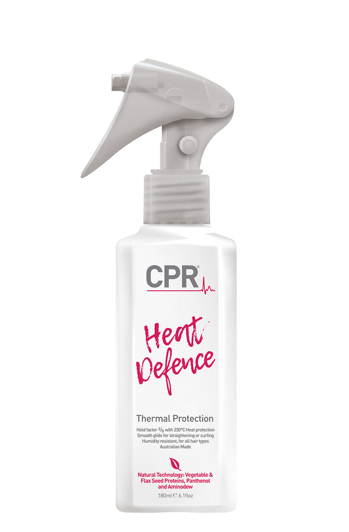 CPR Heat Defence Thermal protection 180ml