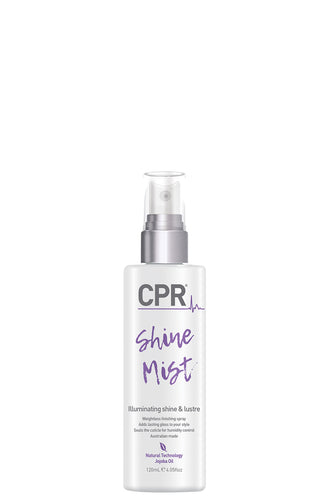 CPR Shine Mist 120ml