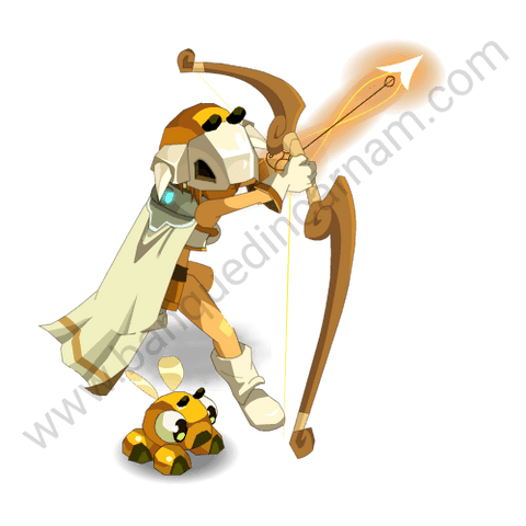 Dofus Touch Personnage Cra