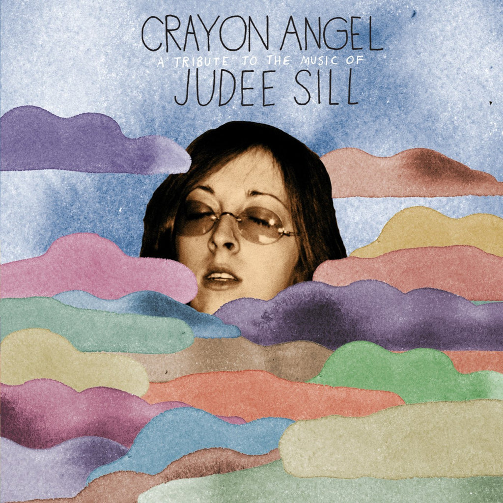Various Artists Crayon Angel A Tribute To The Music Of
