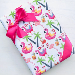 Christmas Wrapping Paper Basic I16/3 Rolls
