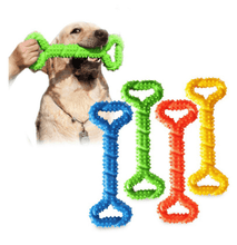 Load image into Gallery viewer, TPR Dog Chew Toy