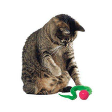 Load image into Gallery viewer, Wiggly Balls Cat Bell Toys