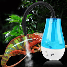 Load image into Gallery viewer, Reptile Humidifier Portable Device