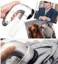 Load image into Gallery viewer, Pet Hair Grooming Vacuum System