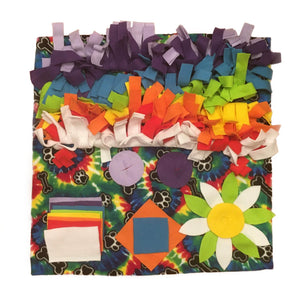 Snuffle Mat for Dogs-27x27''