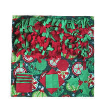 Load image into Gallery viewer, Snuffle Mat for Dogs-27x27''