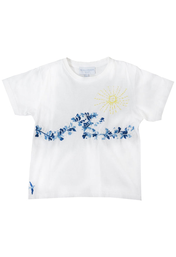 Sol Brillante T-shirt