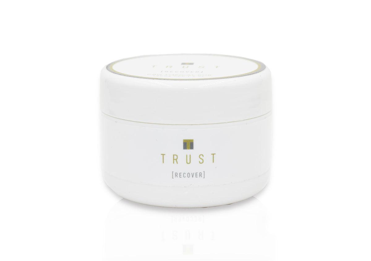 Trust CBD TOPICAL RUB