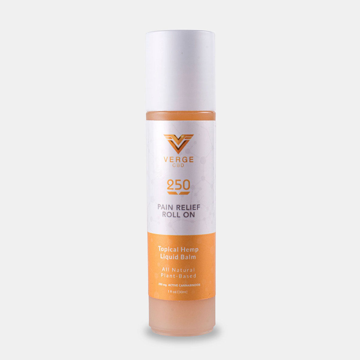 Verge Pain Relief Roll-On
