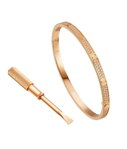 Elite Pavé Bangle 2.0