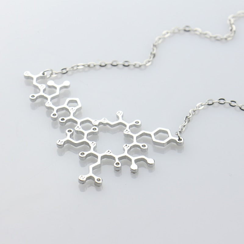 Oh you're a Scientist Necklace