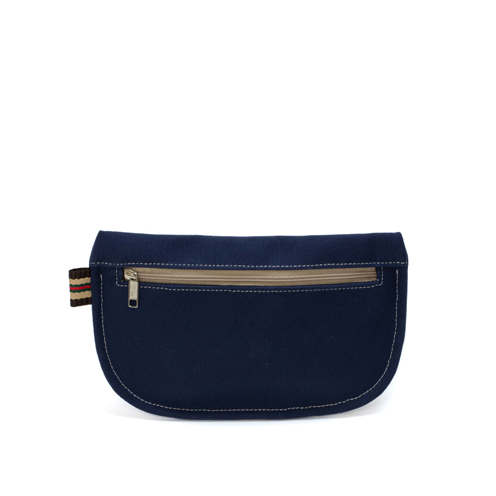 D-Pouch Navy | Pouch