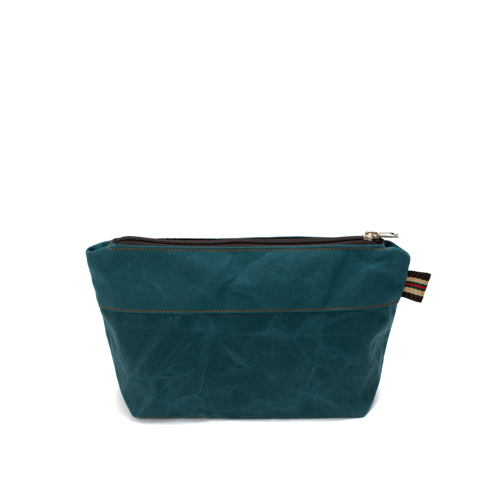 Kelly Teal | Pouch