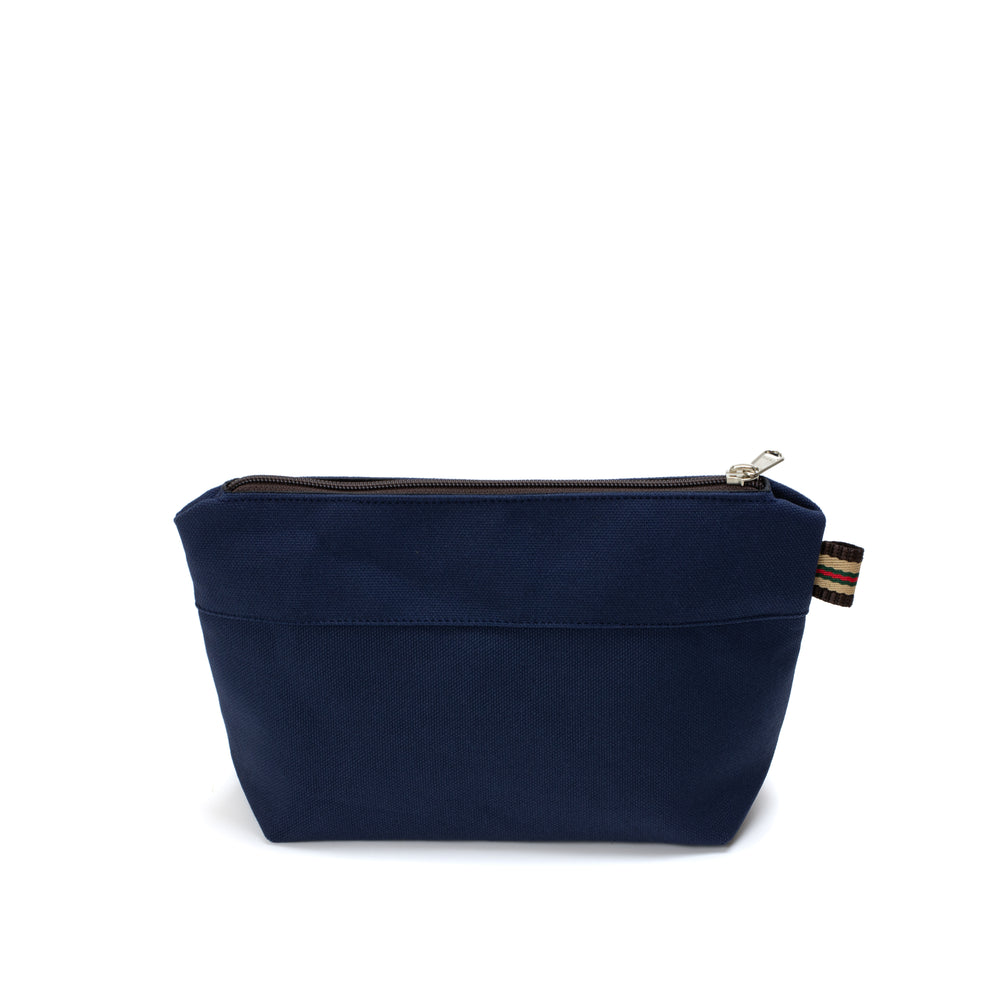 Kelly Navy | Pouch