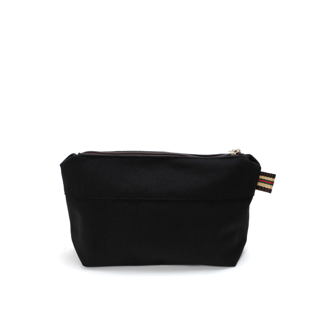 Kelly Black | Pouch